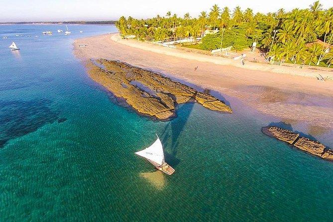 Translado de Recife para Porto de Galinhas