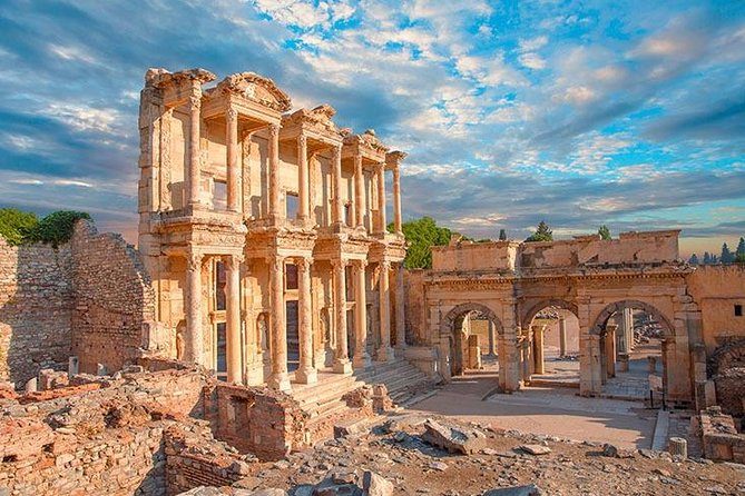 Biblical Ephesus Tour From Kusadasi Port photo 11