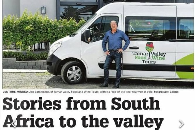 Tamar Valley Food and Wine Tours photo 25