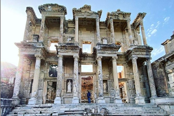 Ephesus Daily Guiding Service