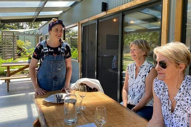 Tamar Valley Food and Wine Tours photo 16