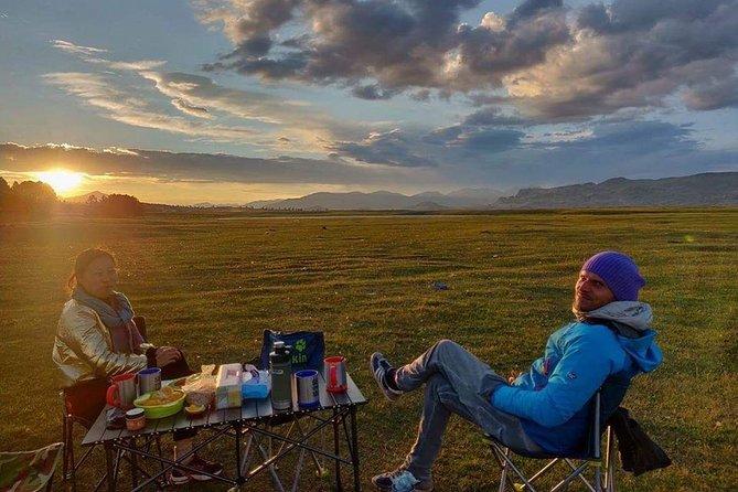 Taste of Mongolian Altai