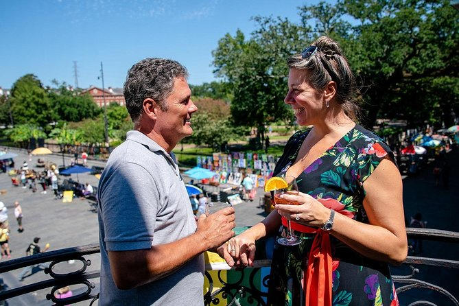 Big Easy Food Tours: New Orleans w/ Private Tour Option