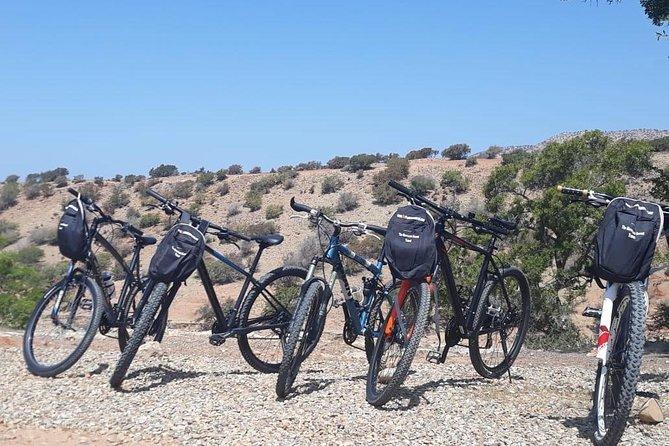 Bike tour in Agadir