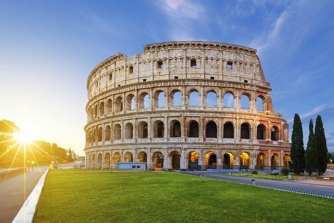 Colosseum, Ancient Forum and Palatine - Private tour
