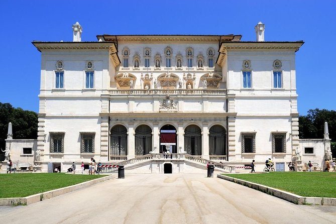 Borghese Gallery - Private tour