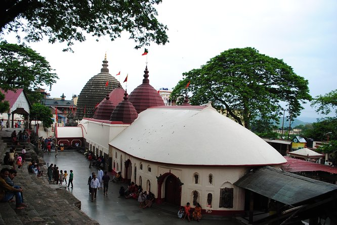 Kamakhya Darshan & around the Guwahati 1N/ 2D (Deluxe)