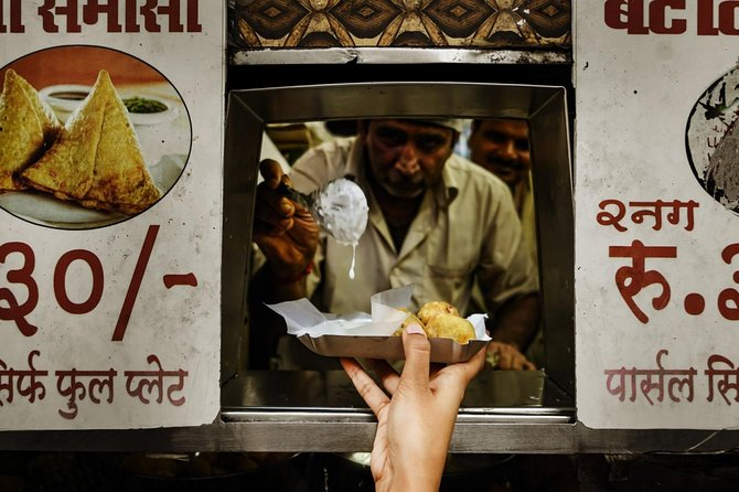 Chef-Designed Tastes of Old Bombay Food Tour
