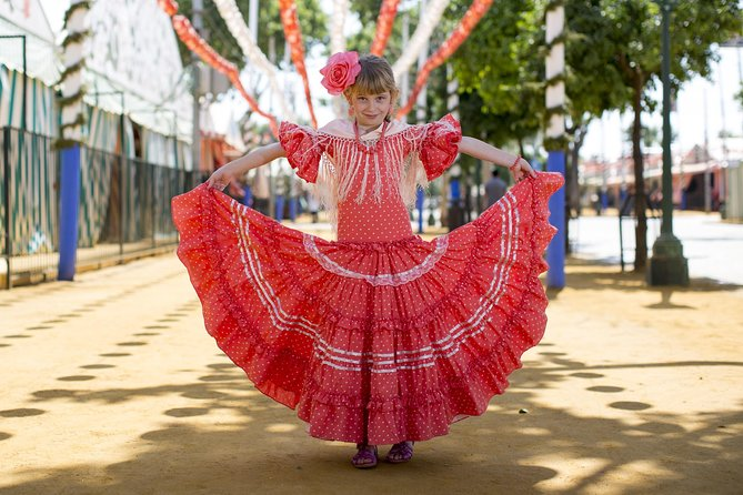 Highlights of Seville Walking Tour for Kids and Families