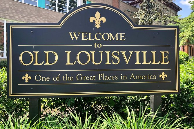 Old Louisville Walking Tour as Recommended by The New York Times!