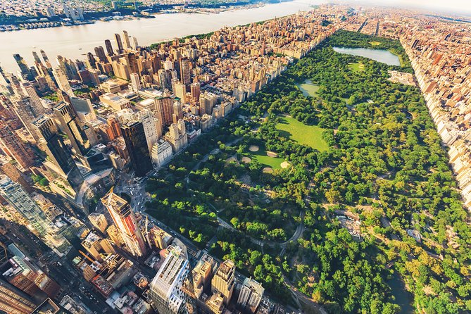 NYC Metropolitan Museum & Central Park Tour for Kids