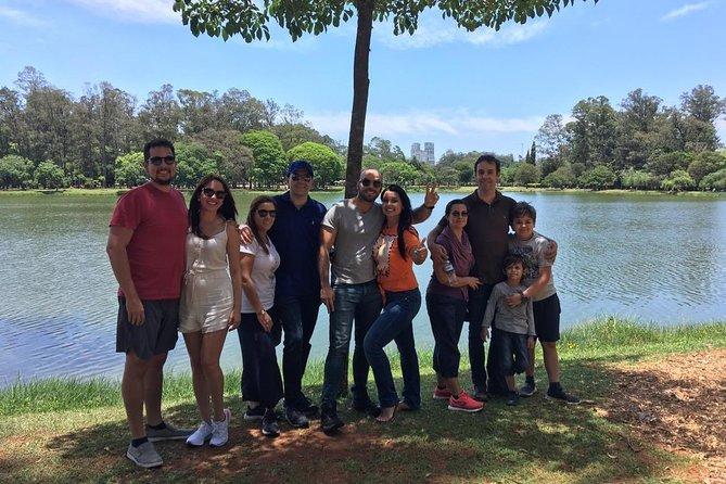 City Tour Conheça São Paulo