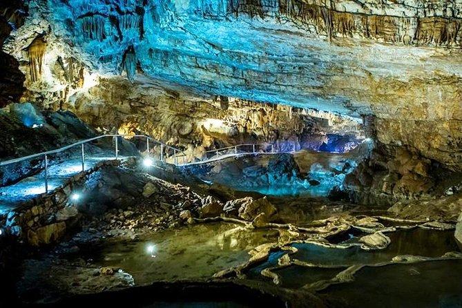 Private Half Day Tour to Vjetrenica Cave!