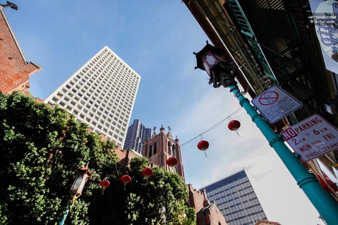 3-Hours Walking Tour: San Francisco Chinatown Culinary