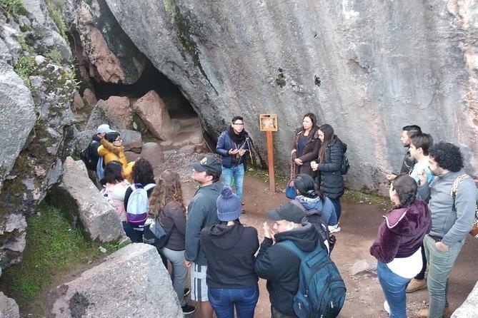Cusco city tour - Full day