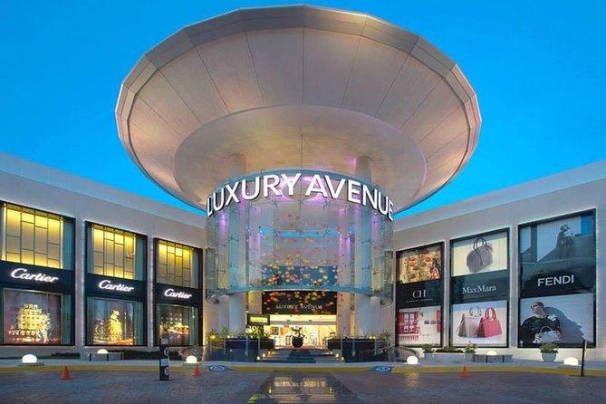 Cancun Shopping Tour