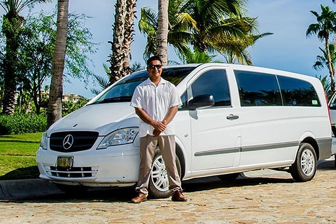 Roundtrip Private Transfer from Airport to Pacific Side