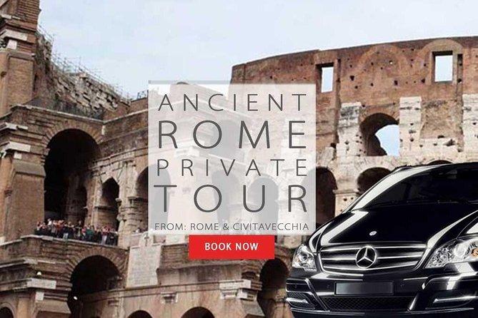 Book a tour in Rome