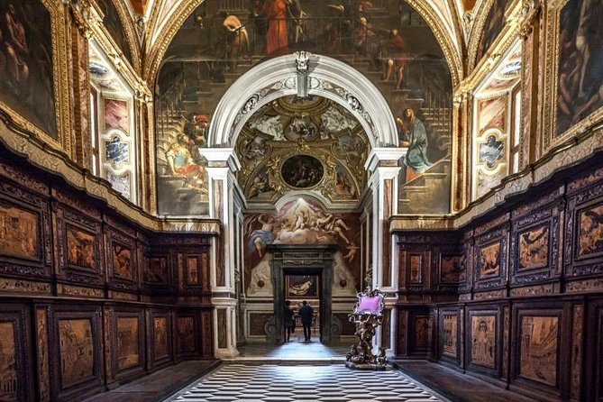 San Martino Hill: Art, History & Beauty with your Art Historian