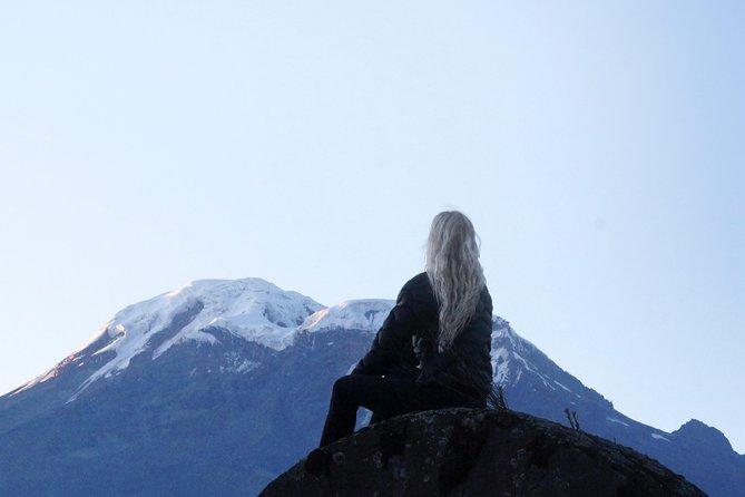 10 days True Ecuador Experience