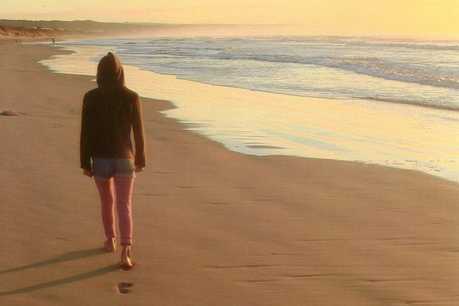 An awakening & healing crashcourse at the beach.