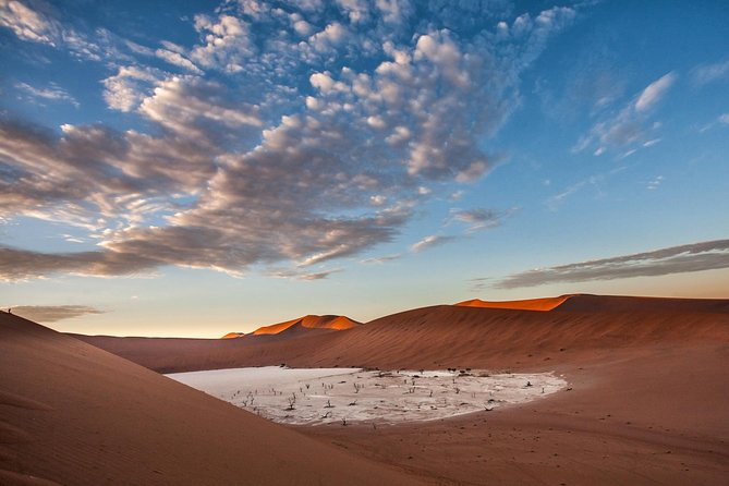 12 Days Cape & Namibia Serviced Camping