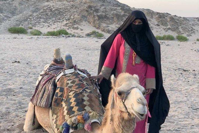 full day by quad bike & jeep car to Hurghada safari