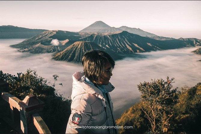 Bromo Sunrise One Day Trip