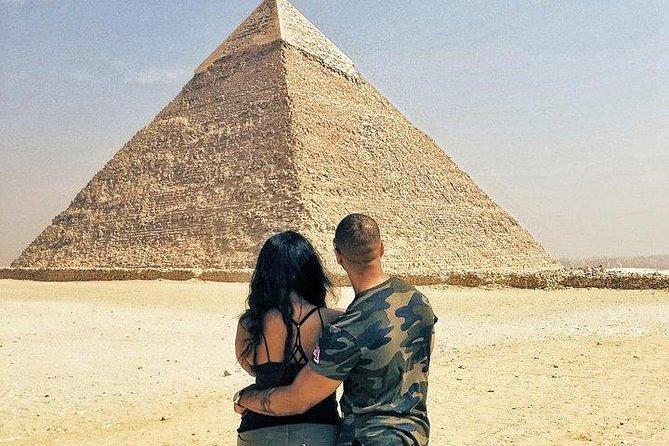 Romantic Cairo Short Break