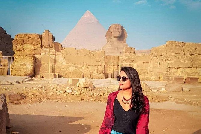 Cairo Short Break 5 Days With Locals