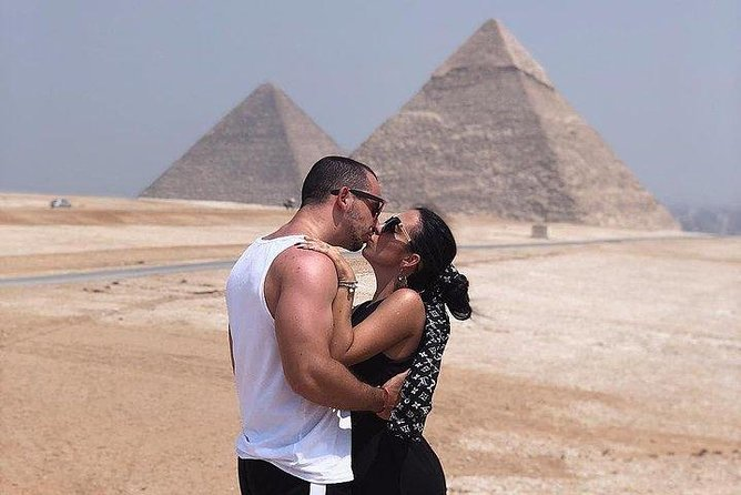 Romantic Cairo To Luxor Tour