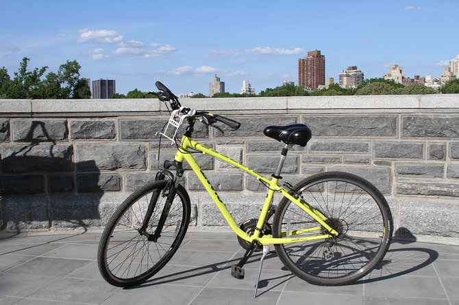 NYC Bicycle Hire