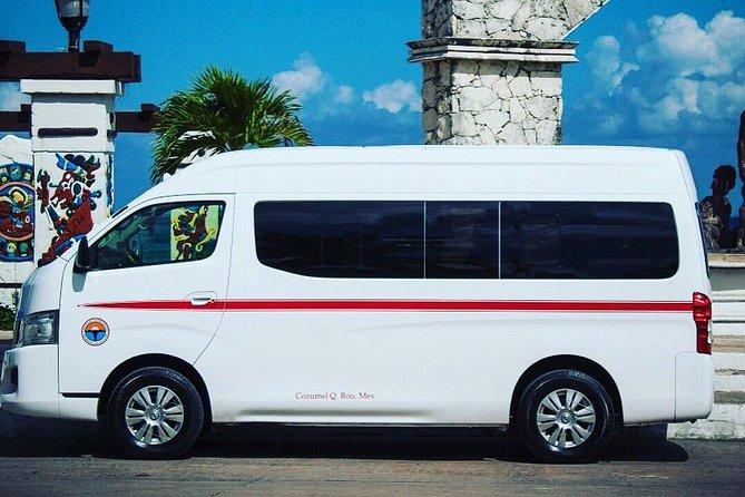 Private Van Service
