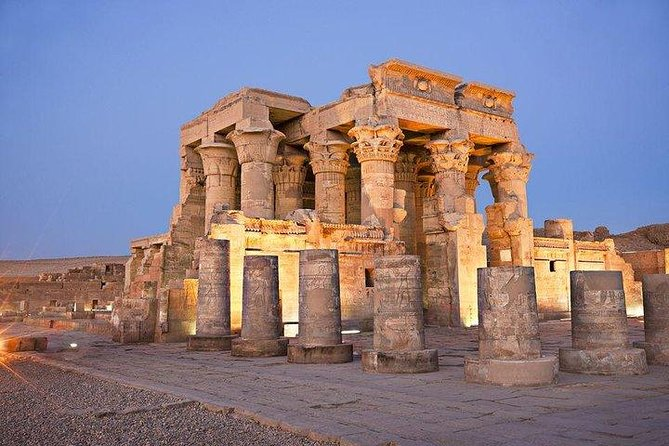 Trip to Edfu and Kom Ombo Temples