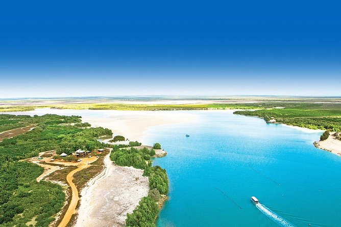 Willie Creek Pearl Farm Tour from Broome