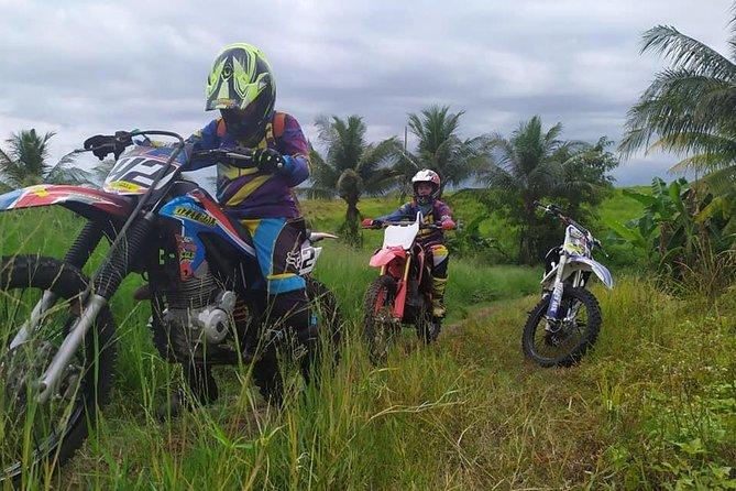 Bali Dirt Bike