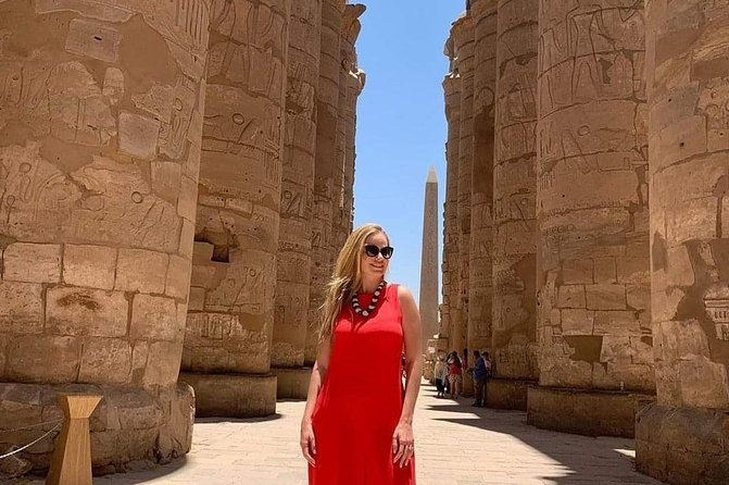 1 Day Luxor Excursion Valley of the Kings from Hurghada