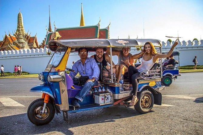Thailand & Vietnam - 29 Day