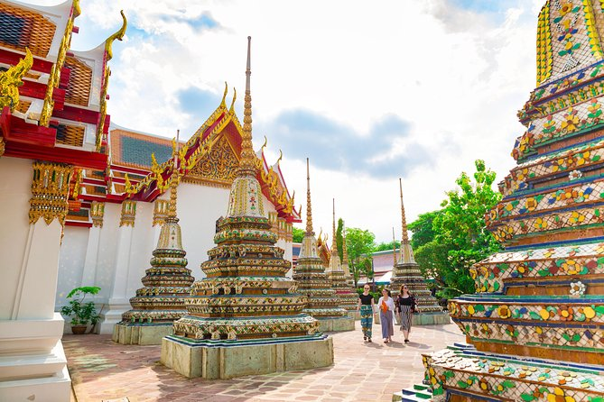 Thai Experience - 13 Day
