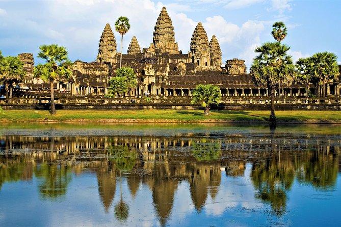 Cambodia Intro - 10 Day