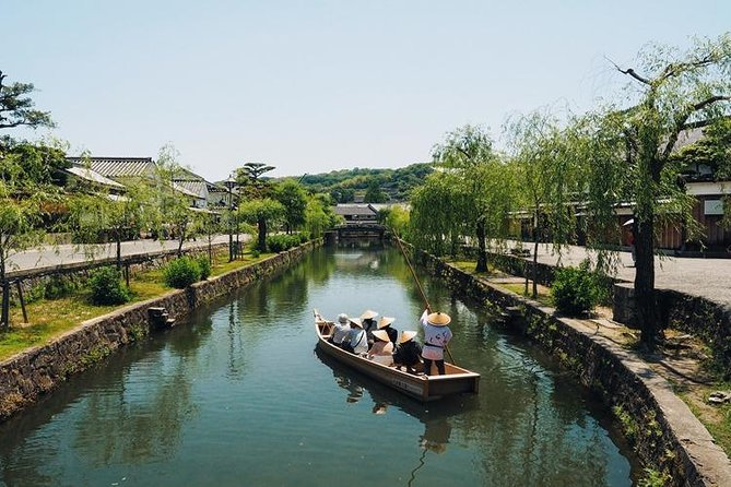 Okayama Custom Half Day Tour
