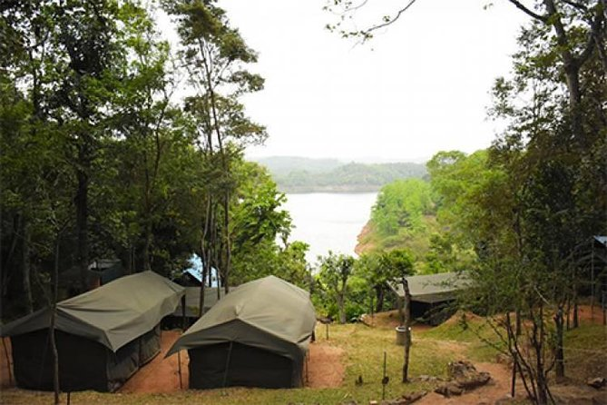 1 Night 2 Days at Belihuloya Adventure Camp tour From Colombo or Negombo
