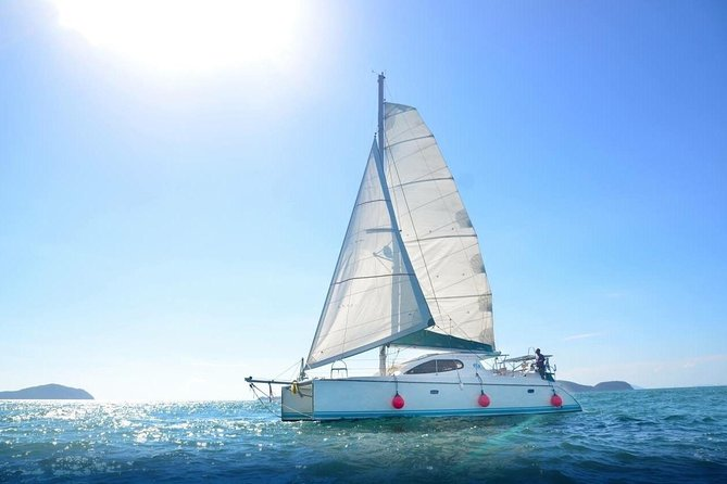 Full Day Private Charter to Coral and Racha Yai Island (Max 12 Guests)