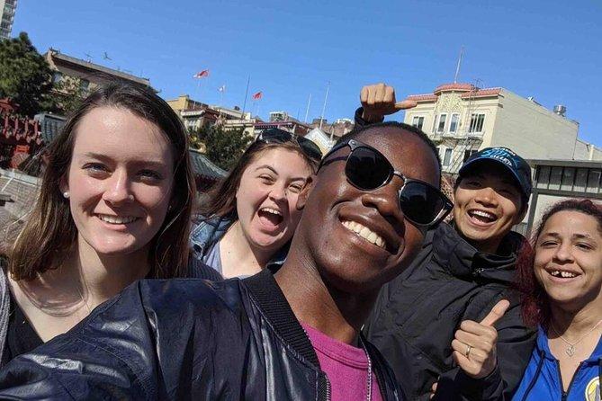 San Francisco Chinatown Walking Tour