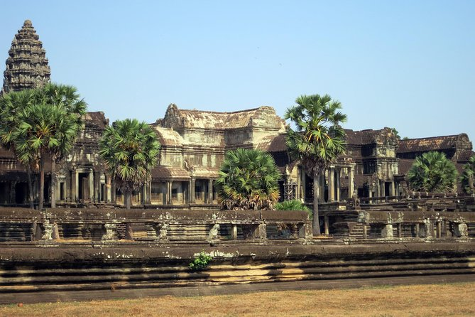 Ultimate Sunrise Tour Angkor Wat By Scooter & Withlocal Lunch
