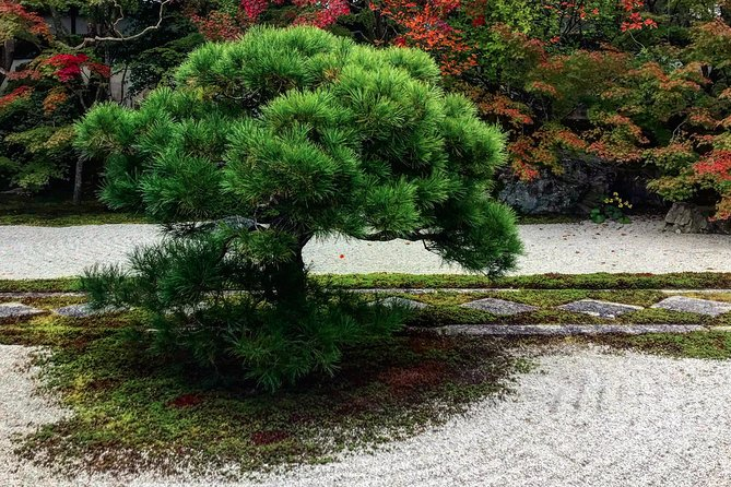 Kyoto: Zen Garden, Zen Mind (Private)