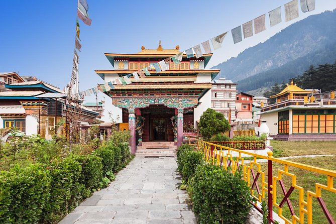 Heritage & Cultural Trails of McLeodGanj (2 Hours Guided Walking Tour)