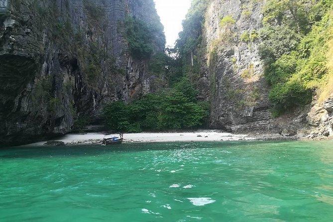 Buya Secret Beach Snorkeling Trip From Krabi