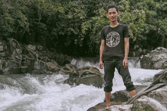 Adventure Guide Sulawesi