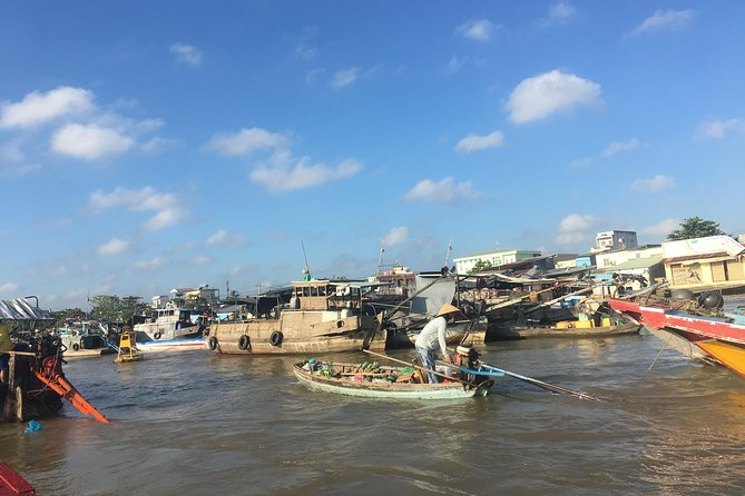 Cai Be Floating Market A Day Tour From Ho Chi Minh City